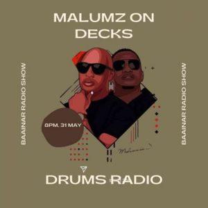 MalumzonDecks – Afro Feelings Ep8 Mix