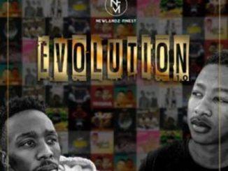 Newlandz Finest – Evolution 1.0 (Gqom Package),Newlandz Finest ft. General C'mamane – Vibration,Newlandz Finest Ft. CampMasters – Destroyer