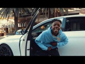 """Priddy Prince – Beatbox X No More Parties """"Freestyle"""" Video"""