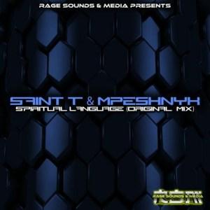 Saint T & Mpeshnyk – Spiritual Language