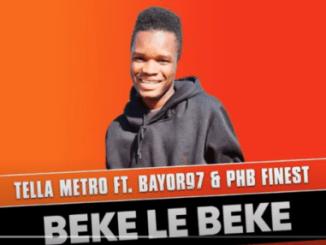 Tellametro – Beke Le Beke