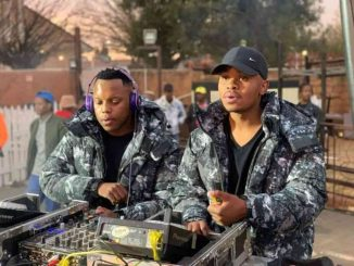 ThackzinDJ Ft. Musichlonza & Tee Jay – Stoko