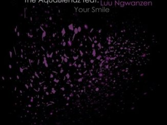 The AquaBlendz – Your Smile ft. Luu Ngwanzen
