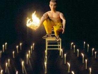 Yung Nasa – Cold Video,Yung Nasa – Waste Land