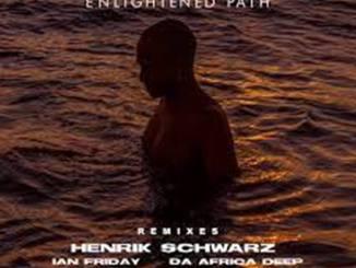 DJEFF – Enlightened Path Remixes EP