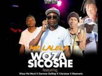 Mr Lalela ft Woza We Mculi X Danman Da Slag X Cduraizer X Msamaria – Wozasicoshe