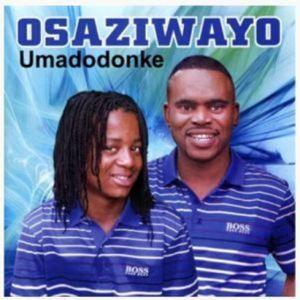 Osaziwayo – Ngijabule