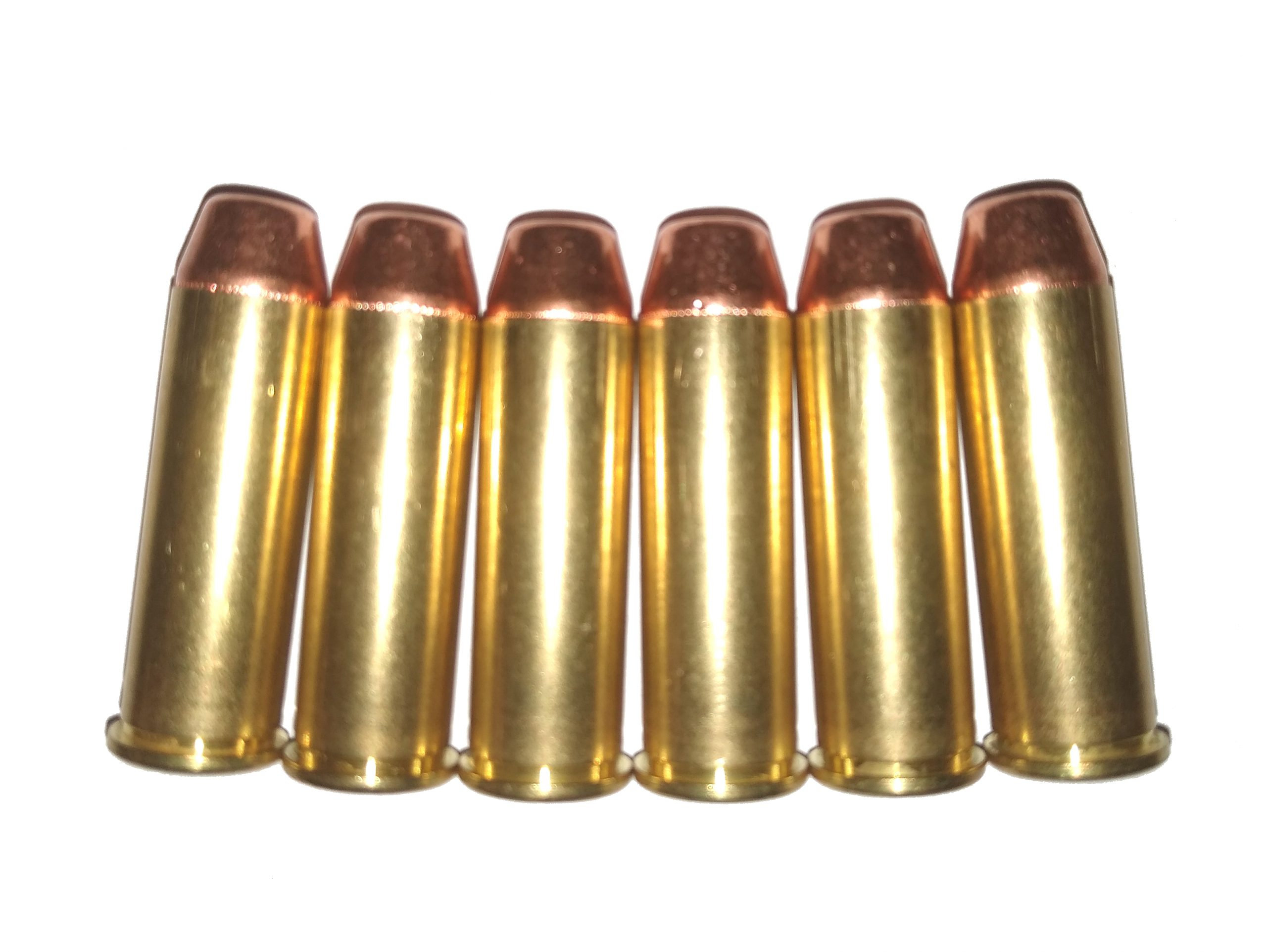 41 Remington Magnum