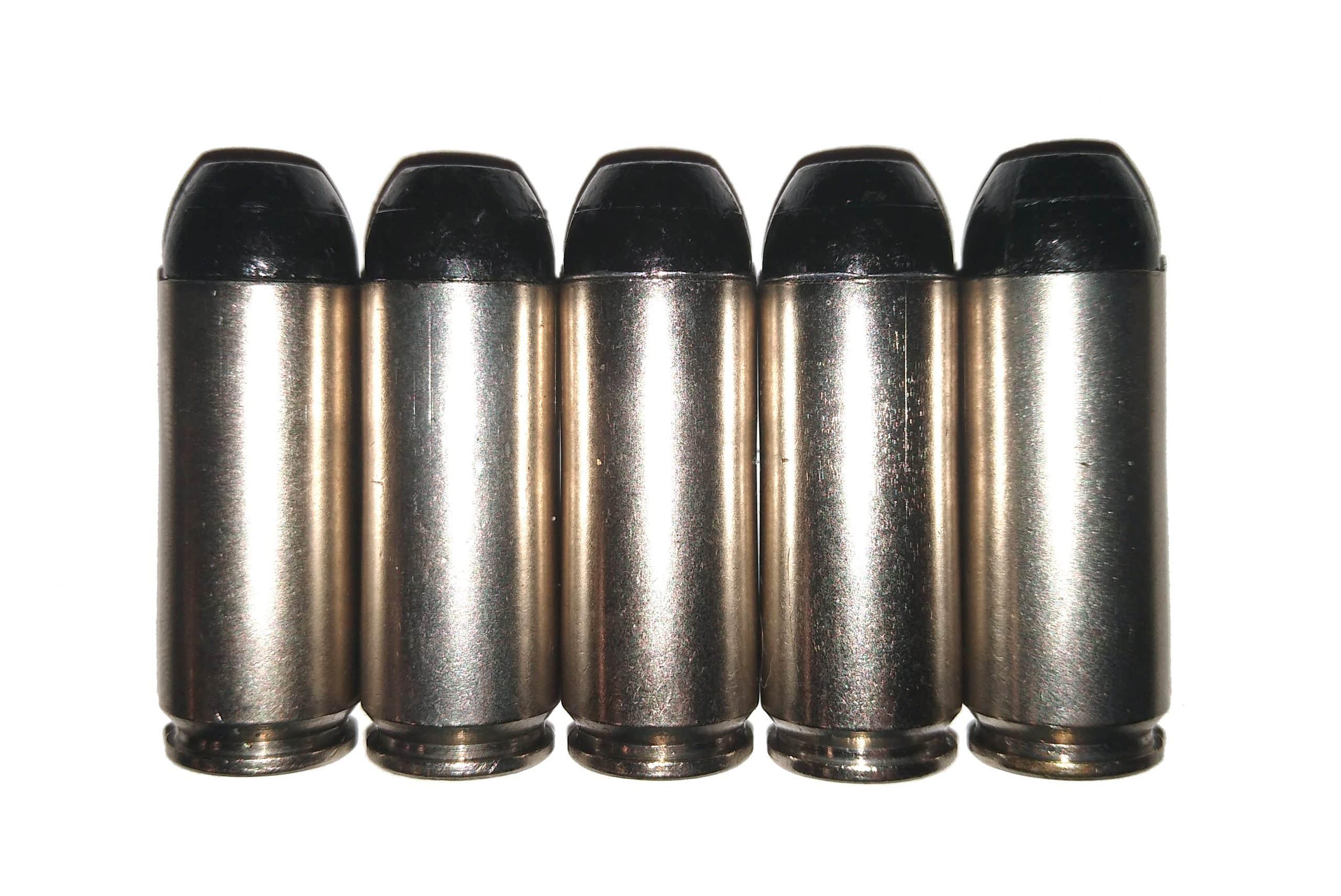 50 AE Nickel