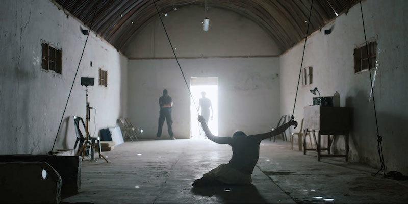 Image result for zero dark thirty torture scene