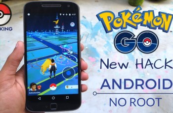 Pokemon Go Hack with Tutorials and Hacked Pokemon GO'S Apps for Android 3