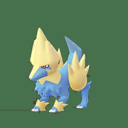 Pokemon Go 310 Manectric