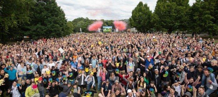 Pokemon Go Fest Group