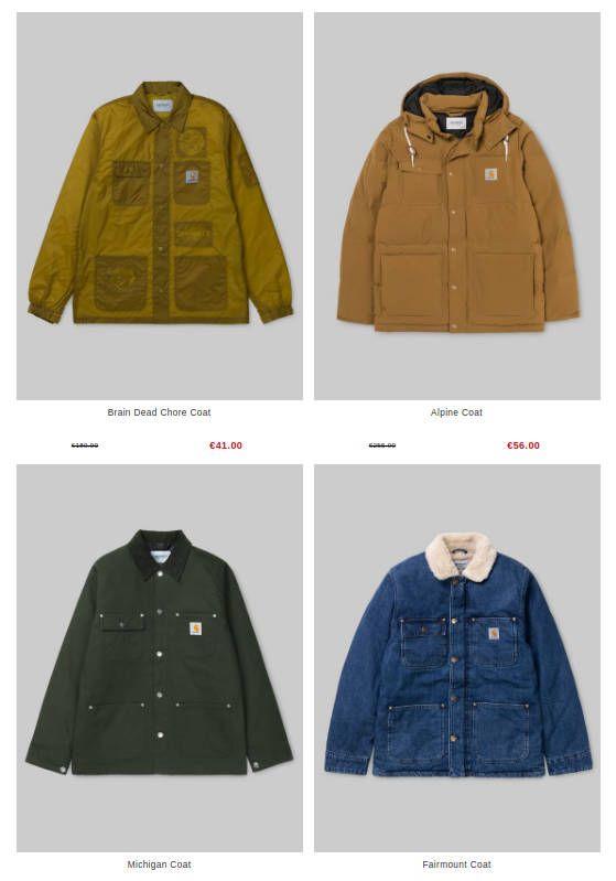 Clothesslshop.club Fake Online Shop Carhartt Products