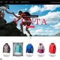 columbia.online tienda falsa de productos de Columbia
