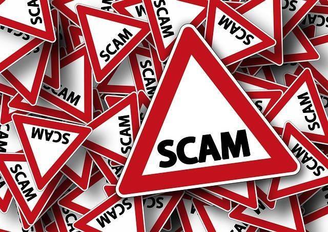 Listado de Estafas y tiendas online Falsas de internet