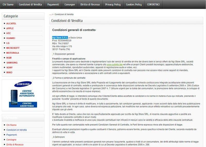 Lunaup.top Tienda Falsa Online Datos