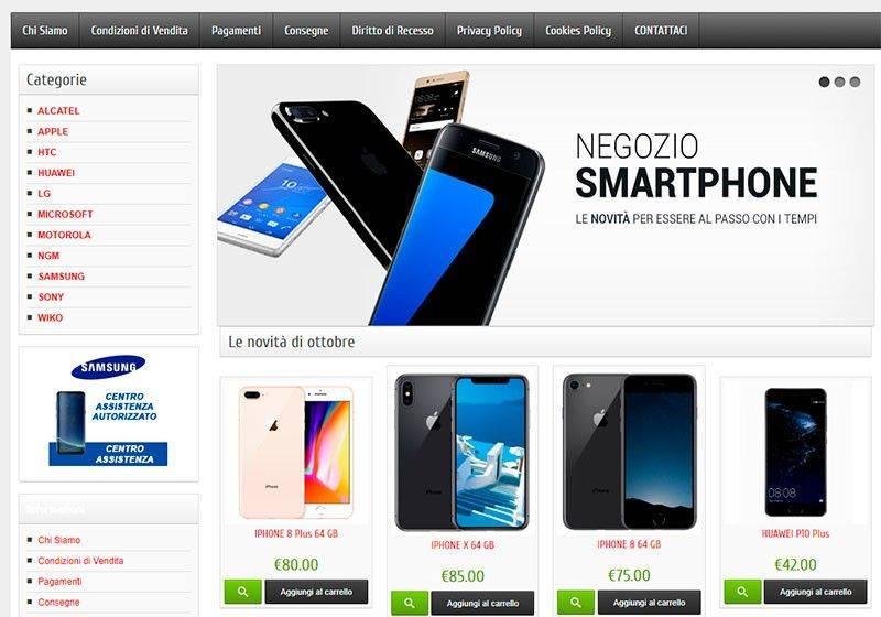 lunaup.top tienda falsa móviles