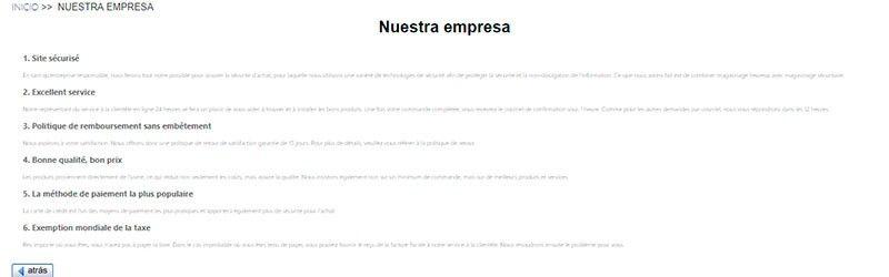 Reeboktienda.online Fake Online Shop Scam