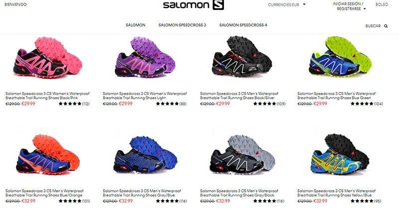 salomon speedcross 3 knockoffs jeans que es