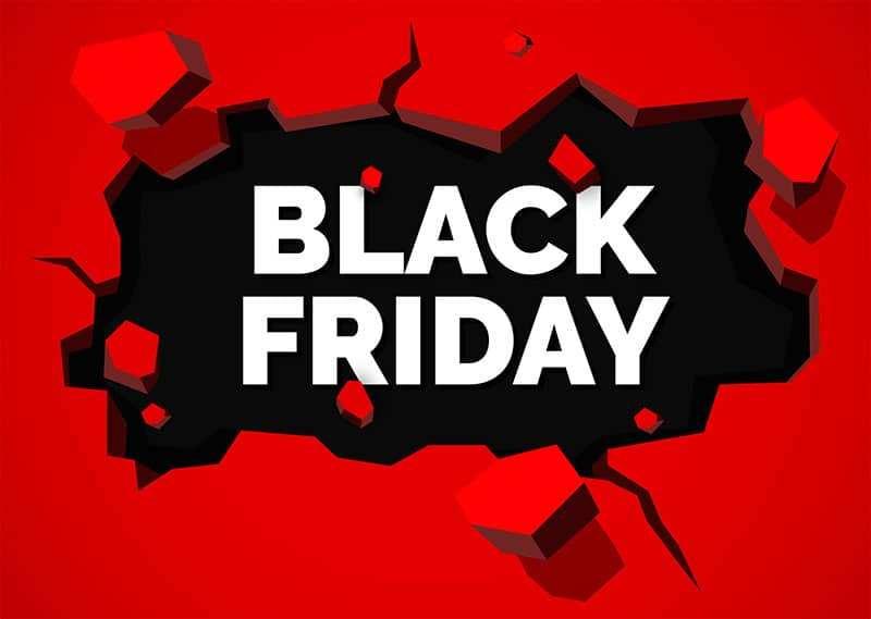 Lista Consejos Para Que no Te Estafen en el Black Friday 2018