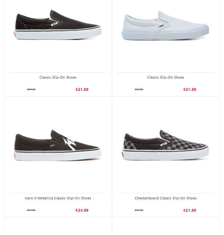 Vsshops.club Fake Online Shop Sneakers