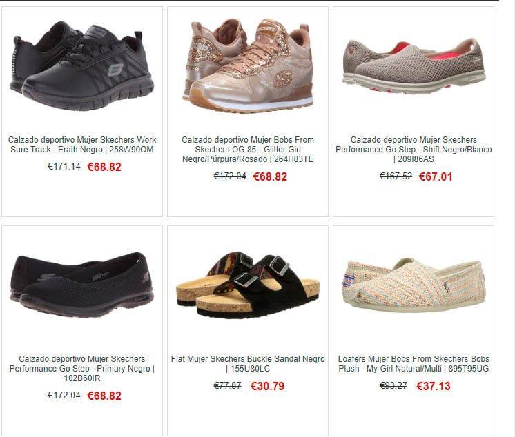 Achabab.es Fake Online Shop Skechers