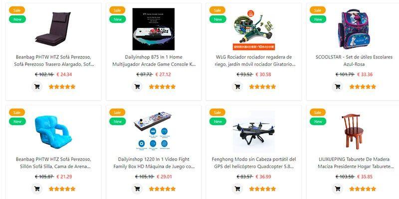 Casasruralesdezaragoza.es Fake Online Shop