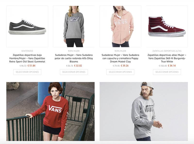 fake online shop Vans Fakes, Scams and frauds