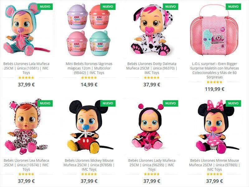 Lottotoys.com Tienda Falsa Online