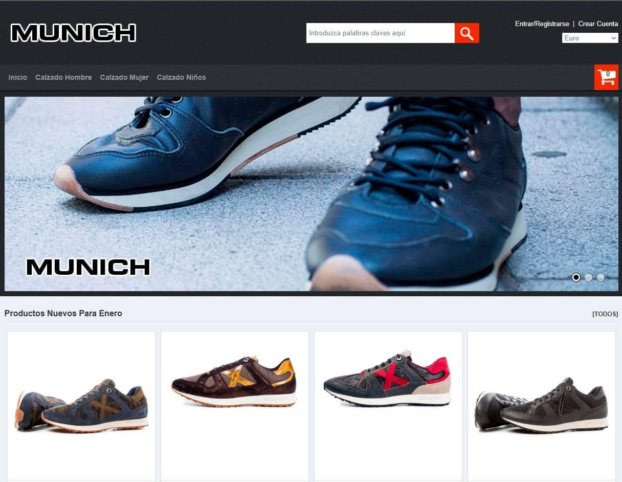 Lucasrealestategroup.com Tienda Falsa Online Munich