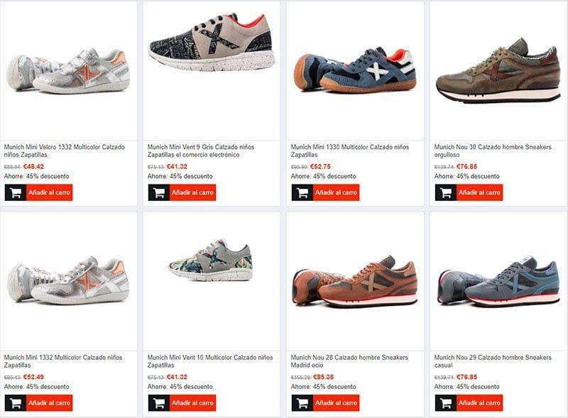Lucasrealestategroup.com Tienda Falsa Online Zapatillas