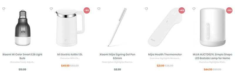 mi-tech.store Tienda Falsa Online