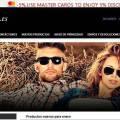 Talleresojea.es Tienda Falsa Online Gafas Alta Gama