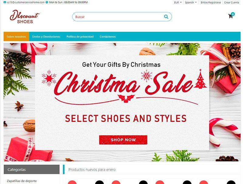 turo-turo.com Tienda Falsa Online Zapatos Zapatillas