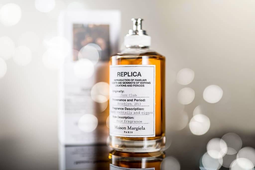 Cómo saber si un perfume es falso