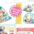 Gmweo.com Tienda Online Falsa Tronas Juguetes Bebes