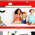 Qzdqvmall.com Tienda Falsa Online Multiproducto