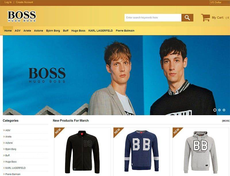 Bekarukerakonnected.com Tienda Falsa Multiproducto