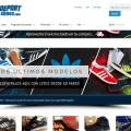 Deportshoes.com Tienda Falsa Online Zapatillas