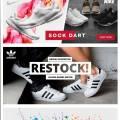 Nikebt.com Tienda Falsa Sneakers Nike Adidas New Balance