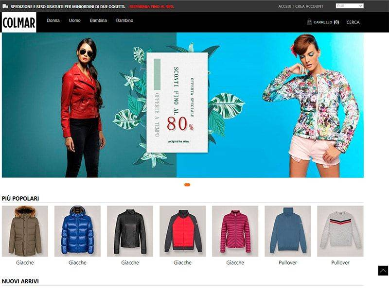 Colmarit.online Tienda Falsa Online Colmart