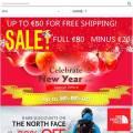 Nfviojecoo.tw Tienda Online Falsa North Face