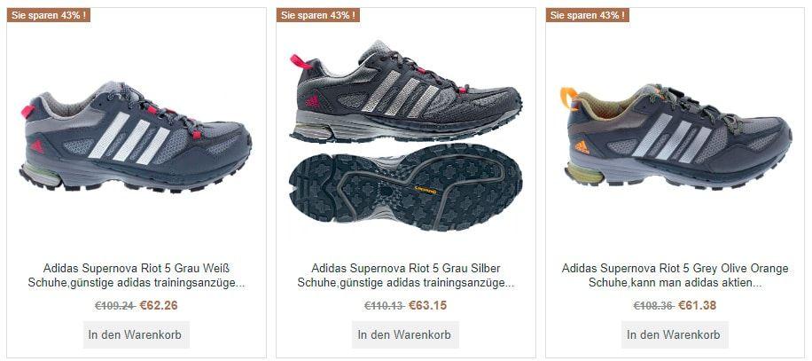 Kfz-Park-Betzing.de Fake Shop Sneakers Adidas
