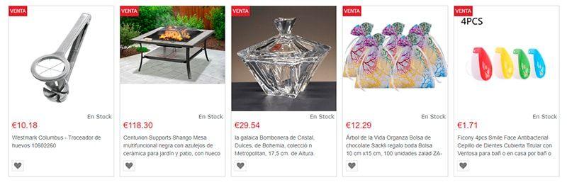 Bigakuonline.com Fake Online Shop Multiproduct