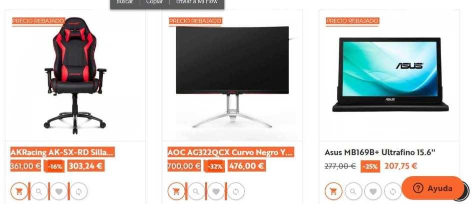 Elecomponentes.com Tienda Falsa Online