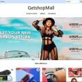 Getshopmall.com Tienda Falsa Online Multiproducto