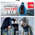 Norkf.com Tienda Falsa Online North Face