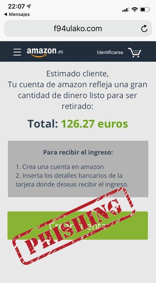 Pishing Amazon 02