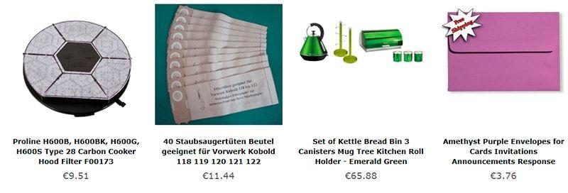 Akiwelgoods.com Fake Online Shop Multiproduct
